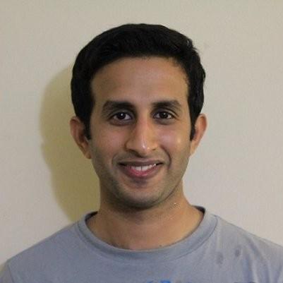 Deepak Varada